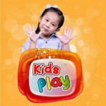 Kids Play,YouTuber,YouTube,น้องนโม, Kidsplay,eyeseeyou30