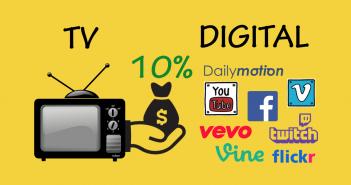 Advertising,TV,Digital
