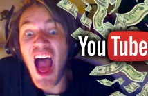 PewDiePie กับ ประเด็นเรื่องเงิน 10.17.11 AM