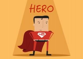 เปิดตัว YouTube Heroes เสริมแกร่งให้แพลตฟอร์ม